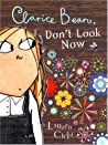 Clarice Bean, Don't Look Now (Clarice Bean, #7)