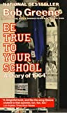 Be True to Your School