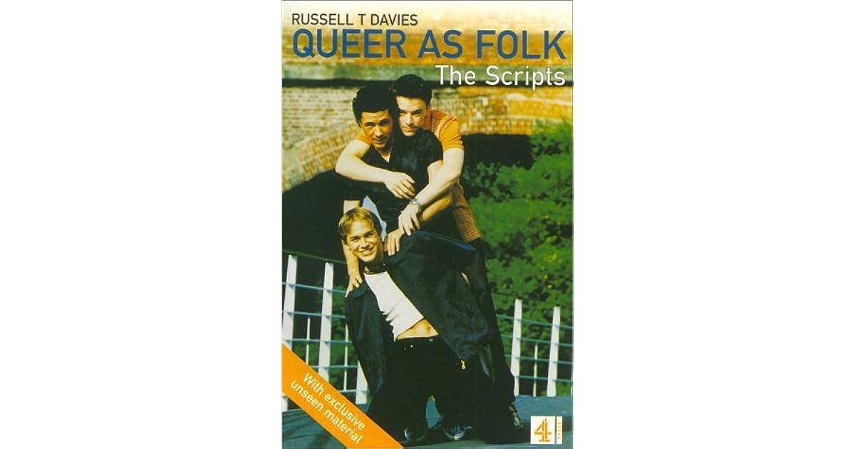 folk spunk as Queer