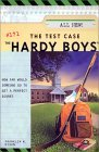 The Test Case (Hardy Boys, #171)
