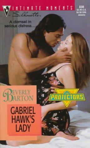 Gabriel Hawk's Lady