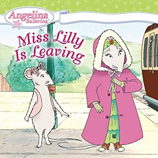 Miss Lilly está saindo