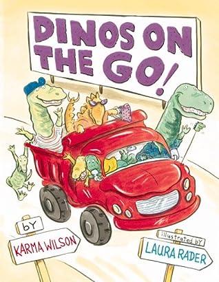 Dinos on the Go