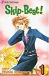 Skip Beat!, Vol. 01 by Yoshiki Nakamura