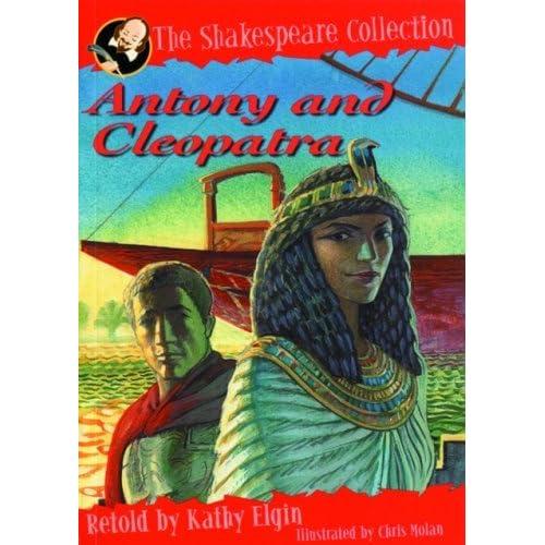 Antony And Cleopatra Shakespeare Quotes: Antony And Cleopatra By Kathy Elgin