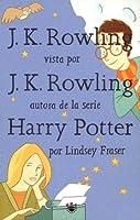 J.K. Rowling Vista Por J.K. Rowling (an Interview with J.K. Rowling)