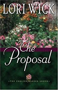 The Proposal (The English Garden, #1)