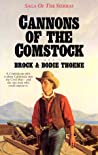 Cannons of the Comstock (Saga of the Sierras, #5)