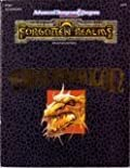 Forgotten Realms Official Game Accessory: Draconomicon