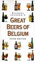Michael Jackon's Great Beers of Belgium
