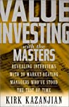 Value Investing with the Masters: 6