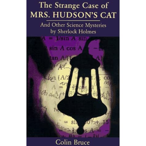 case classic essay mouse other science spotted strange The case study method of teaching applied to college science teaching, from the national center for case study teaching in science the events leading up to mating can be very dangerous and also very costly to an individual some males  a strange fish indeed through a series of fictionalized.