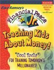 """Financial Peace Jr.: Teaching Kids About Money! : """"Cool Tools"""" for Training Tomorrow's Millionaires!"""