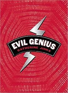 Evil Genius (Genius, #1)