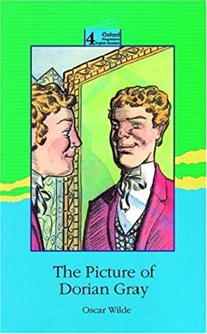 The Picture of Dorian Gray by L.A. Hill