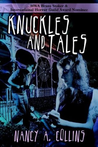 Knuckles and Tales