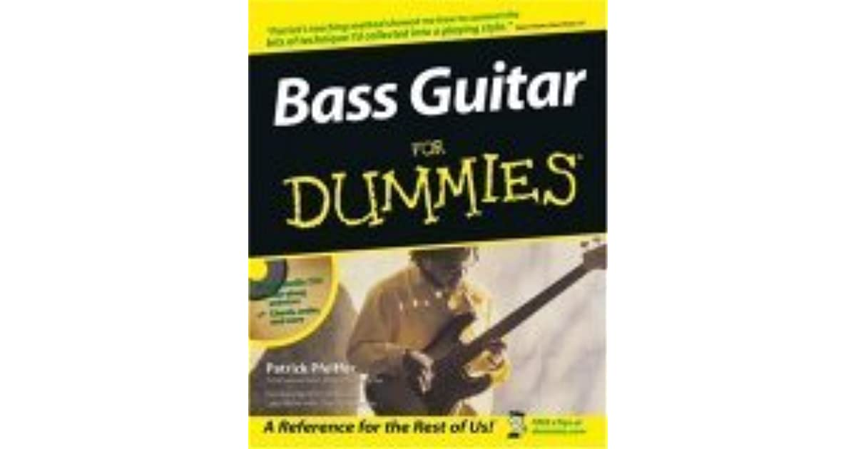 Guitar dummies bass pdf for