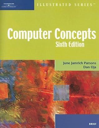 Computer Concepts: Brief