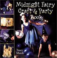 Midnight Fairy Craft  Party Book