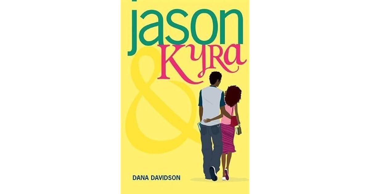 Jason Kyra By Dana Davidson