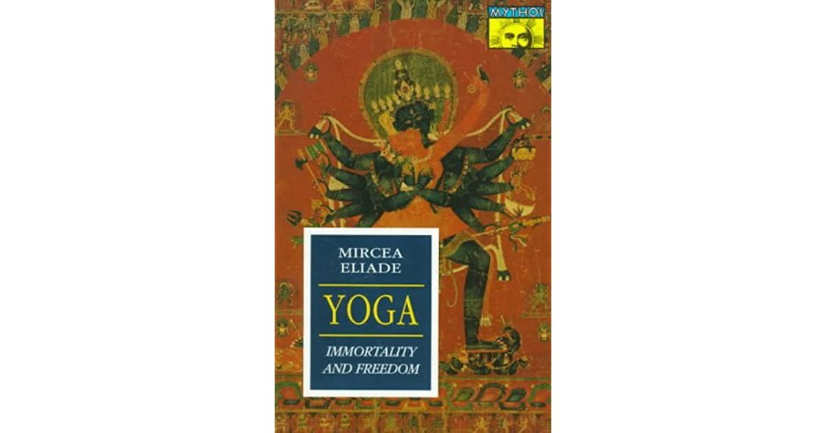 yoga immortality and freedom pdf