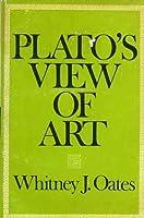 Plato's view of art