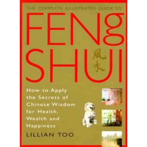 a look at the chinese practice of fend shui