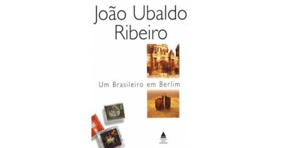 Viva o povo brasileiro by joo ubaldo ribeiro um brasileiro em berlim fandeluxe Choice Image