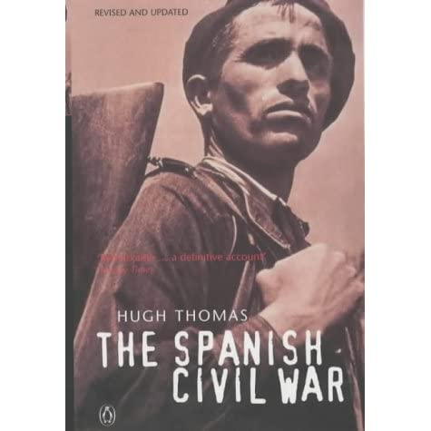 orwell essay spanish civil war