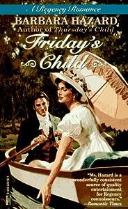 Friday's Child (Child, #5)