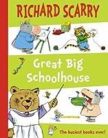 Great Big Schoolhouse