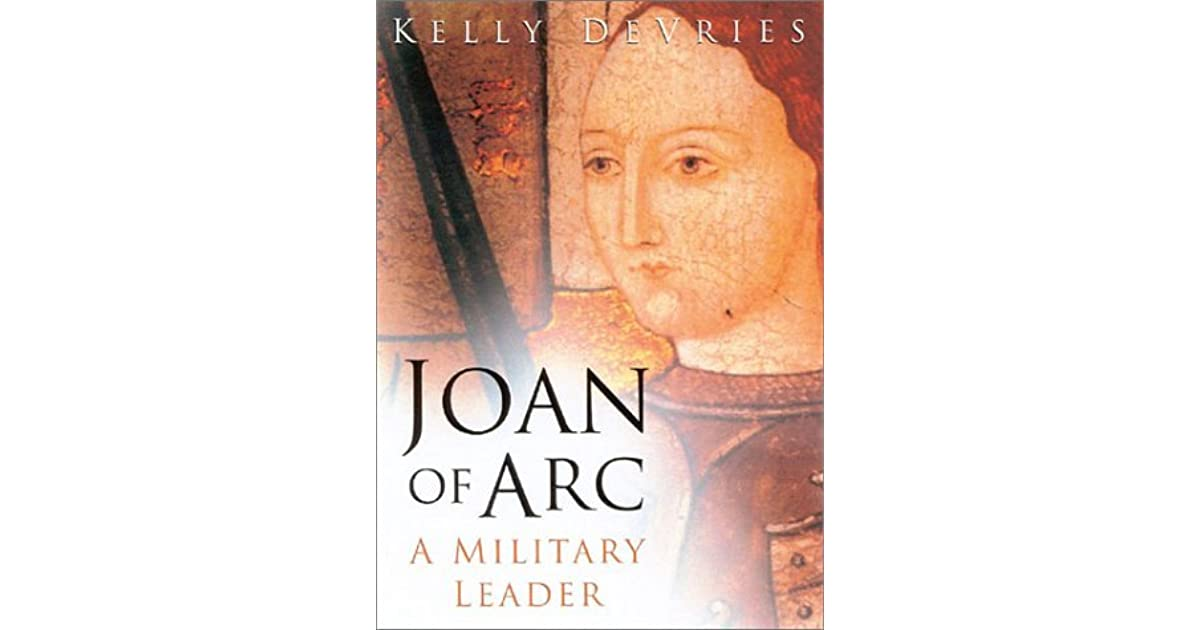 Joan of Arc's Early Life