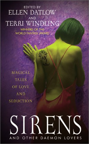 Sirens and Other Daemon Lovers: Magical Tales of Love and Seduction