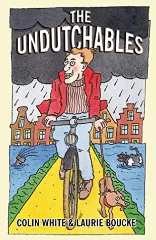 Undutchables Book Ebook