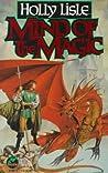 Mind of the Magic (Arhel, #3)