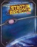 Red Hot Chili Peppers Stadium Arcadium (Mars)