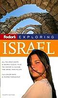 Fodor's Exploring Israel, 4th Edition (Exploring Guides)