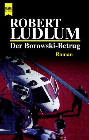 Der Borowski-Betrug