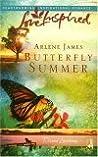 Butterfly Summer by Arlene James