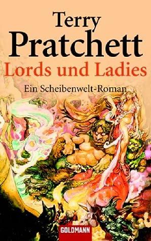 Lords und Ladies by Terry Pratchett
