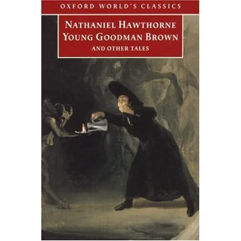 Young goodman brown review