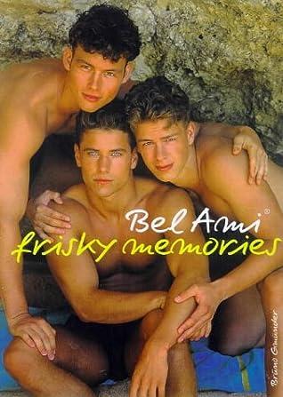 Bel Ami: Frisky Memories