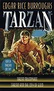 Tarzan Triumphant/Tarzan and the City of Gold