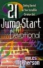 21 Jump-Start Devotional