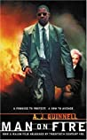 Man on Fire (Creasy #1)