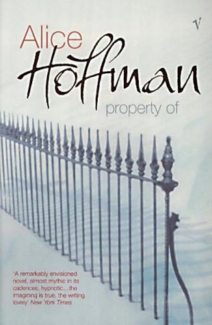 Property Of by Alice Hoffman