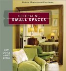 Decorating Small Spaces