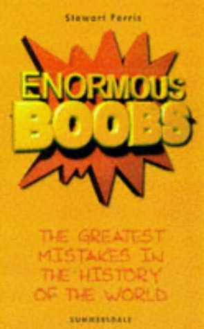 Enormous Boobs The Greatest Mistakes