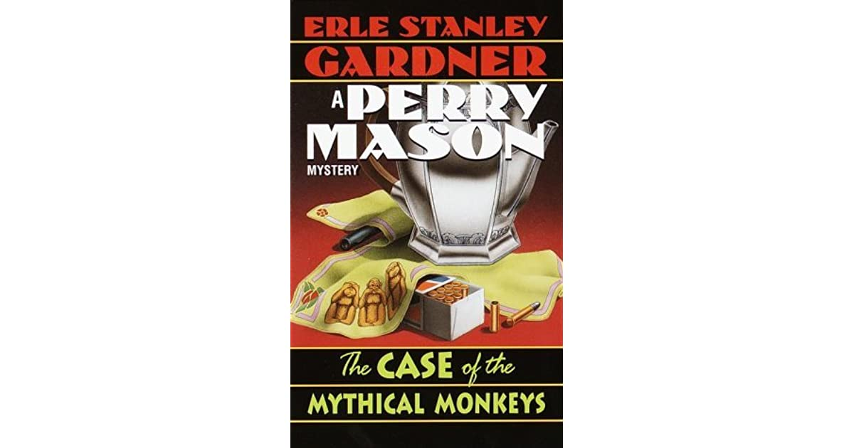 Perry Mason Complete Collection (Set of 115 Books)