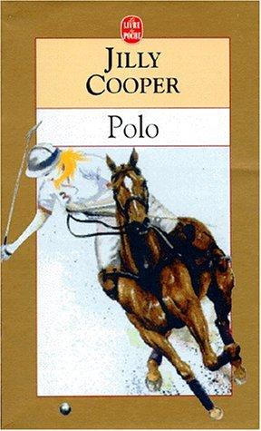 Polo (Rutshire Chronicles #3)